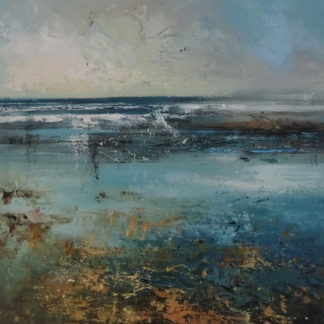 Claire Wiltsher, Under the Surface