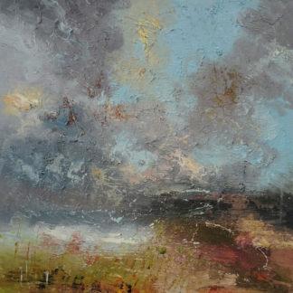 Claire Wiltsher, Summer Cloudburst