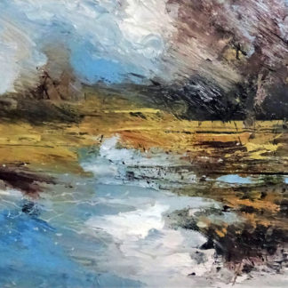 landscape new forest claire wiltsher