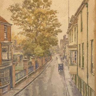 Bernard Cecil Gotch (1876-1963)
