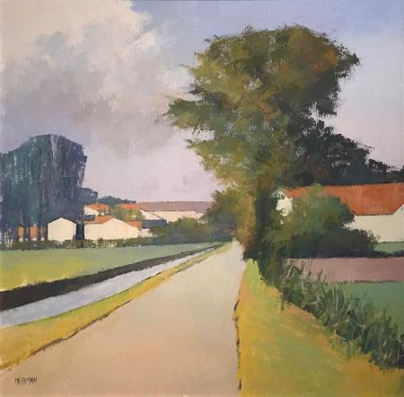 The-Road-to-Pont-D'Ardres-image