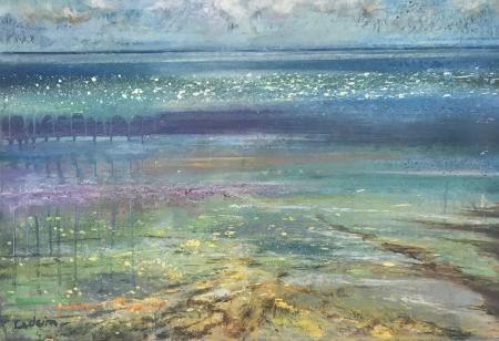 Green-Sea-Kimmeridge Bay