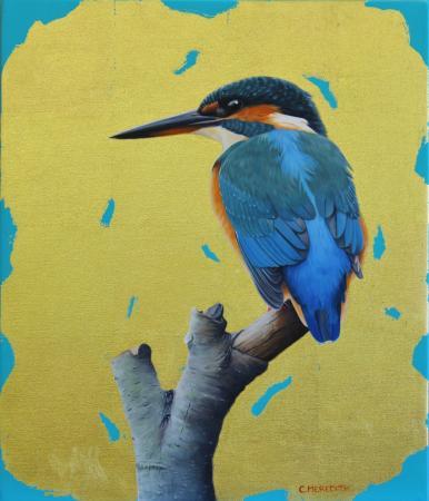 Vantage Point-Kingfisher