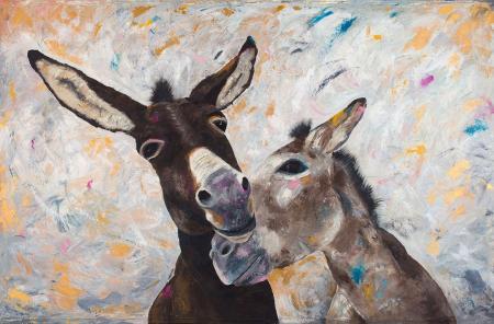 Donkey_Love