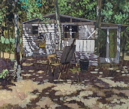 Woodland Studio