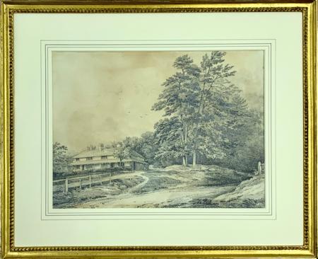 Upton Grey Cottages