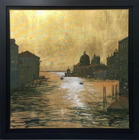 Venice-gold