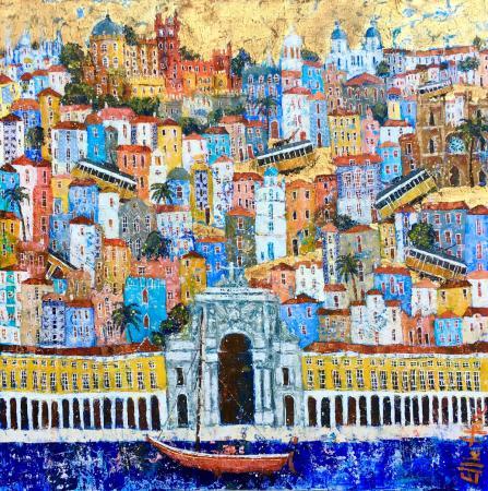 Lisbon-