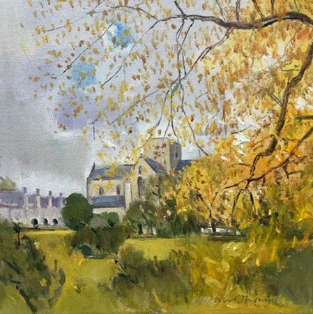 Autumn-Colours,-St-Cross-III