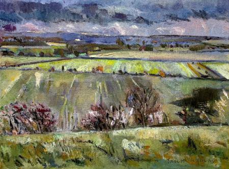 On-Danebury-Ring