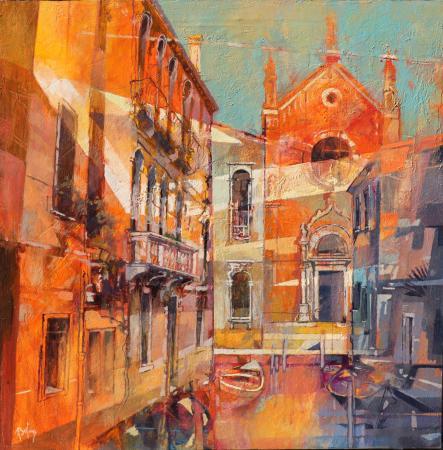 I-silenzi-del-canale-(Venice)