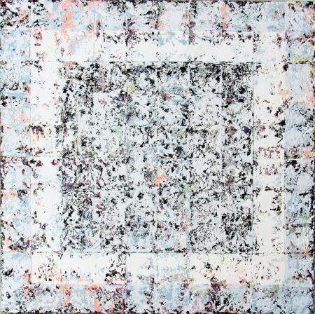 contemporary painting Brian Neish