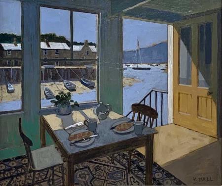 Harbour-Scene,-Cornwall-1