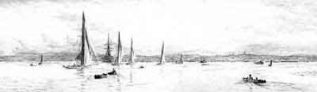 yachts-running-down-past-ryde
